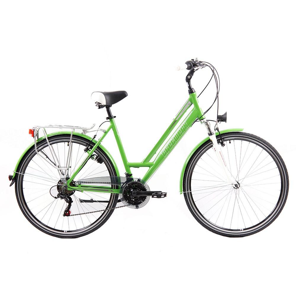 "City Bike URBANO GREEN 28"""