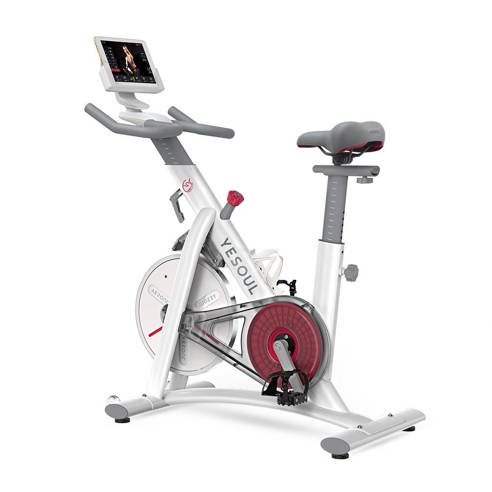 Xiaomi Smart Yesoul Spinning Bike S3 white
