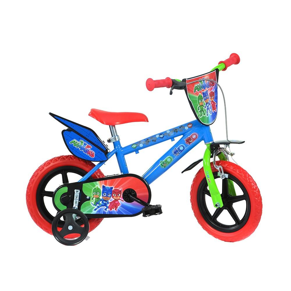 """Kids bike Dino PJ Masks 12"""""""