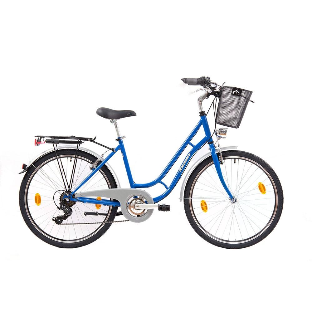 """City Bike MADEIRA BLUE 26"""""""