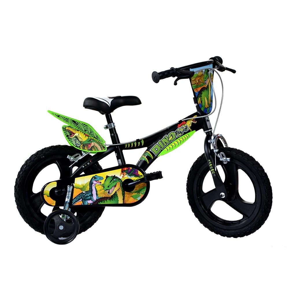 Kids Bike Dino T-REX 14''
