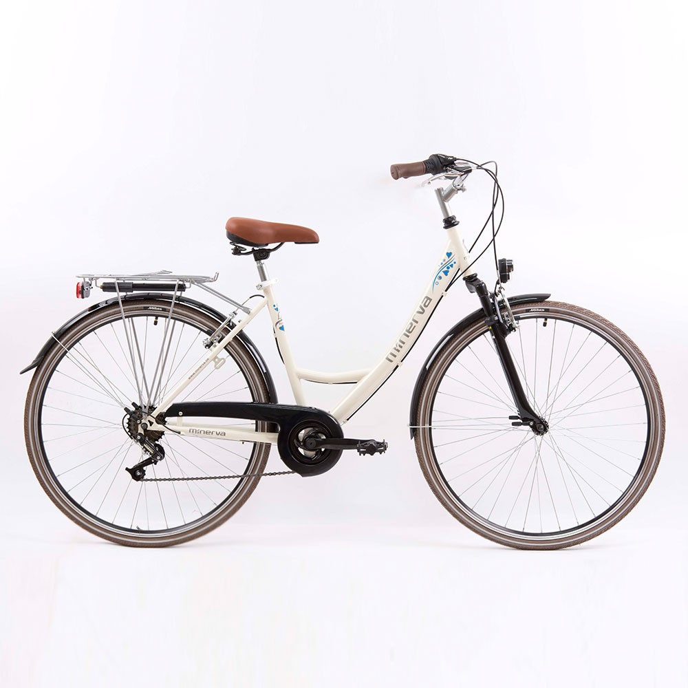 City Bike ELEGANCA 28""
