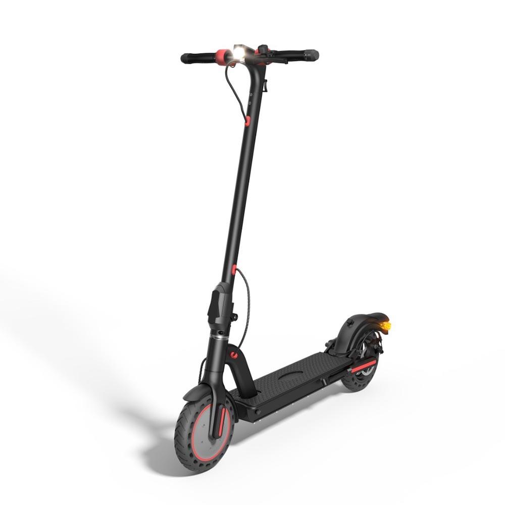 "E-scooter Xplorer Cherokee 8,5"" black ( outlet model )"