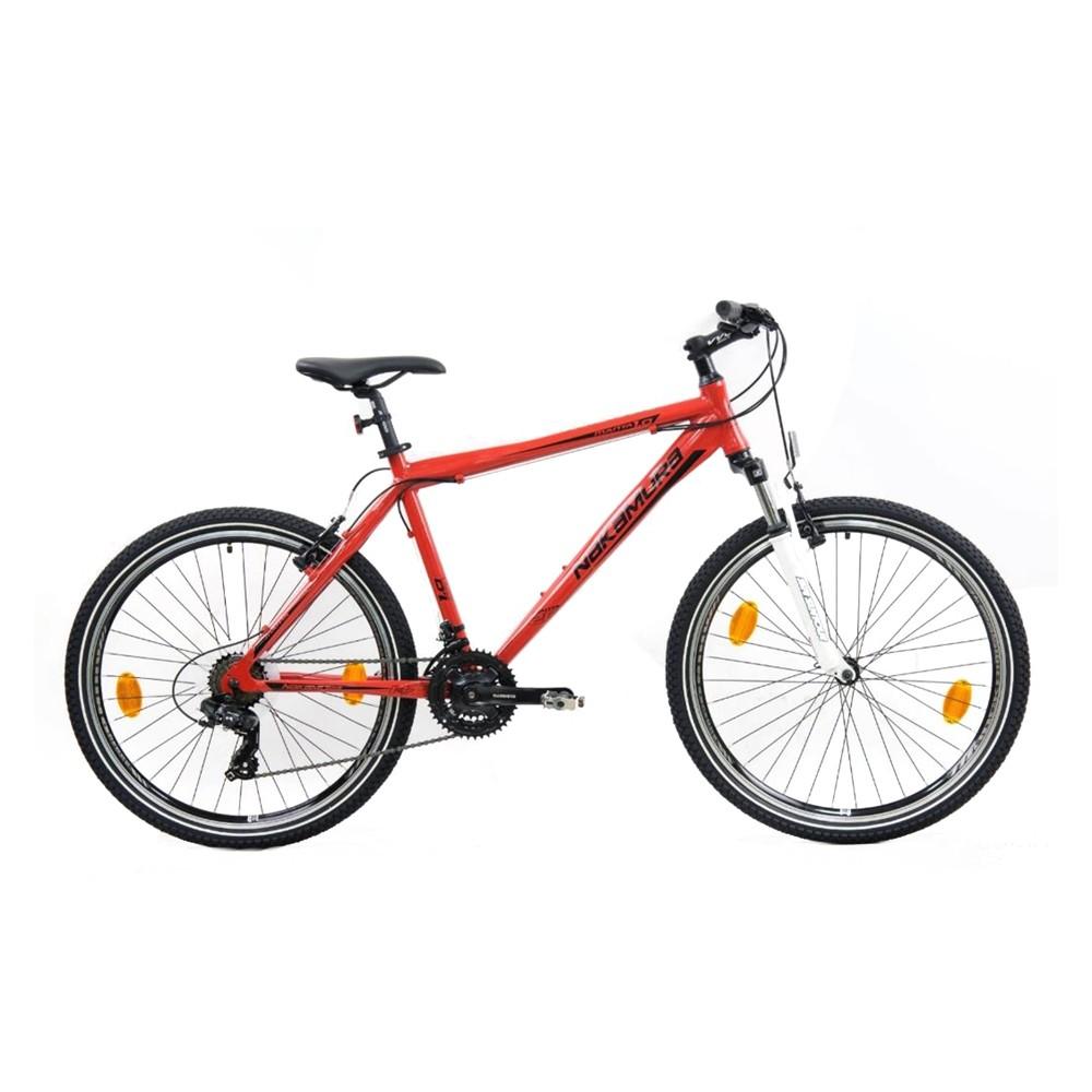 Bicycle MANTA 26'' MTB