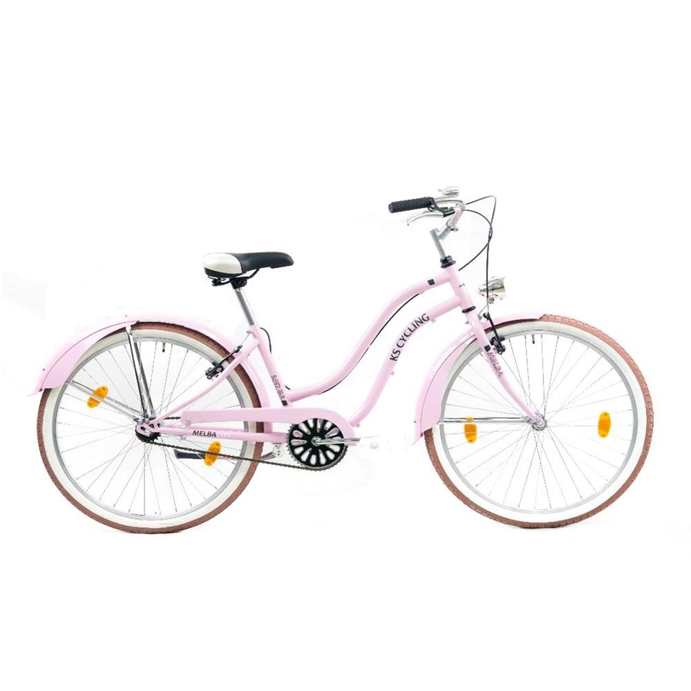 """Bicycle CRUISER MELBA 26"""""""