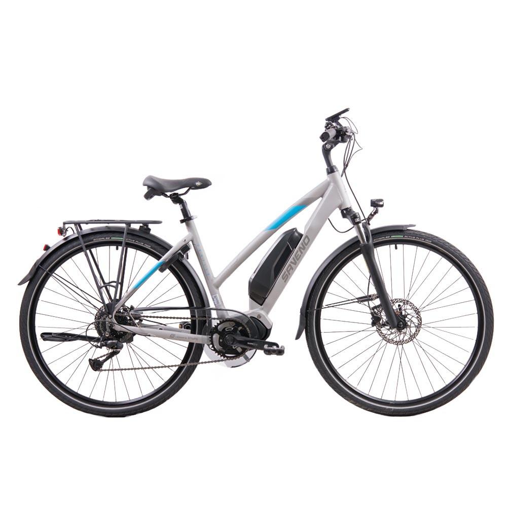 "Xplorer E-bike X1 28"""