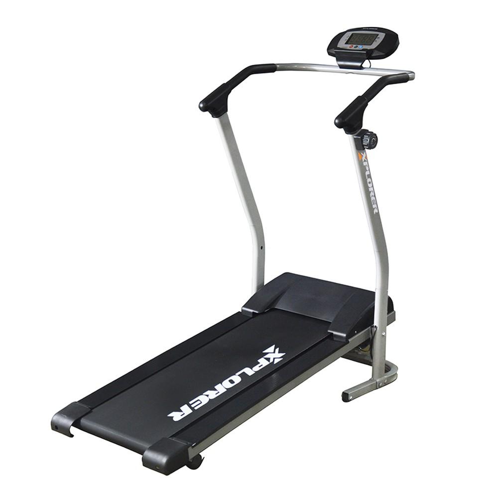 Xplorer Magnetic Treadmill Blaze