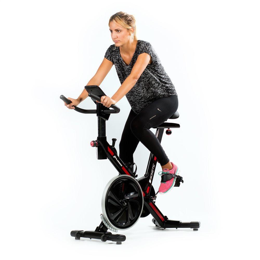 Cycling bike Xplorer Kinetic