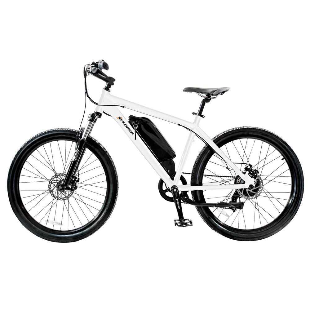 E-Bike  Xplorer Urban NY