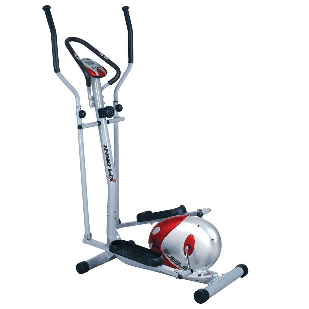 Elliptical trainer Xplorer Bubble