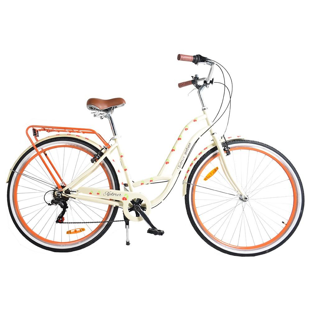 "Xplorer City Bike Galena 28"""