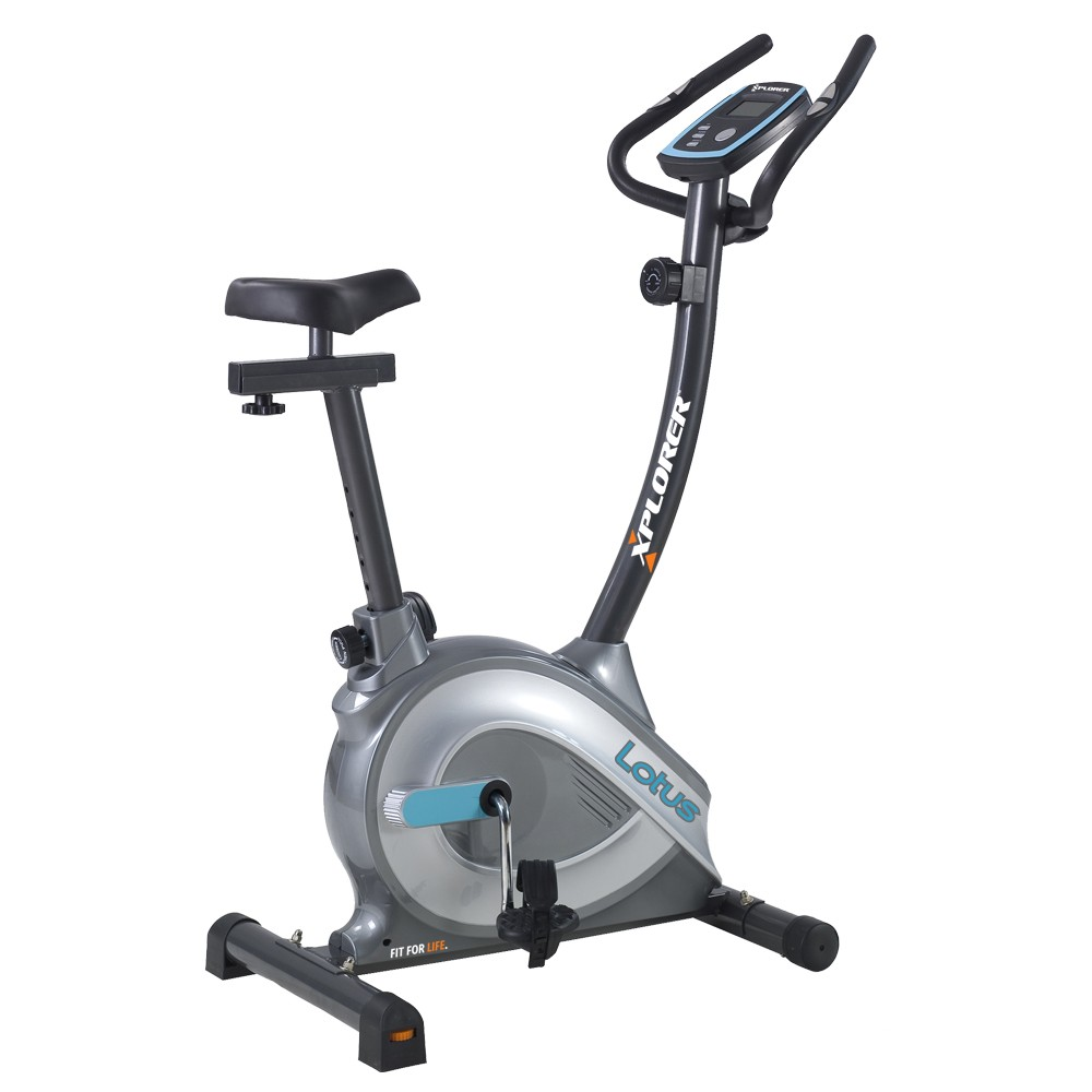 Stationary bike Xplorer Lotus
