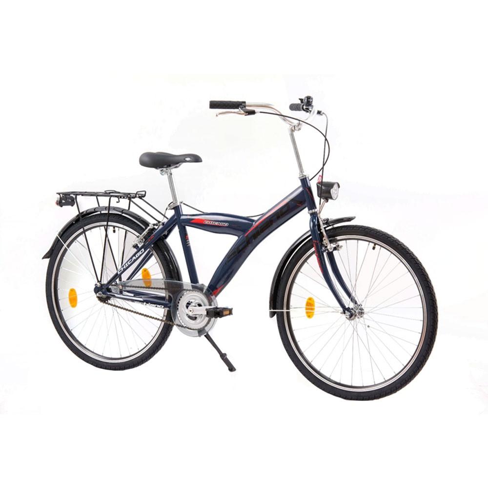 "City Bike THUNDER 26"""