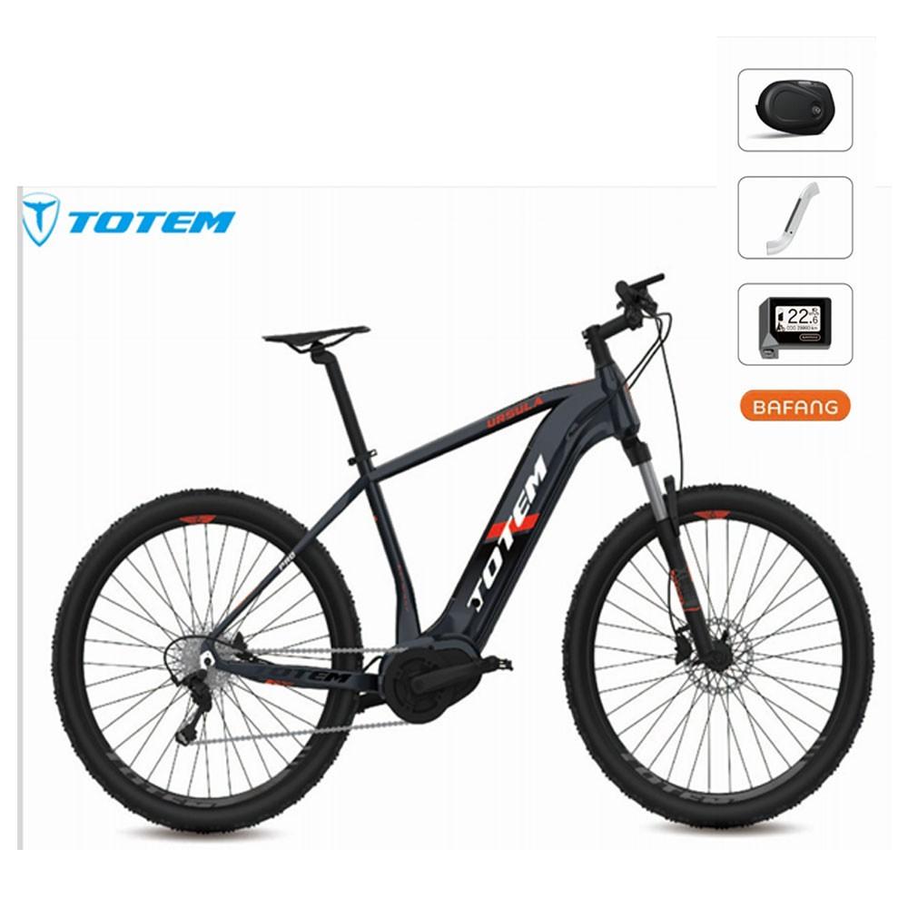 E-bike Xplorer Totem X5
