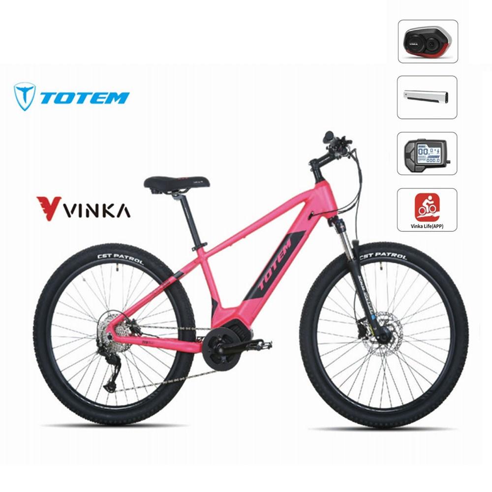 E-bike Xplorer Totem X3