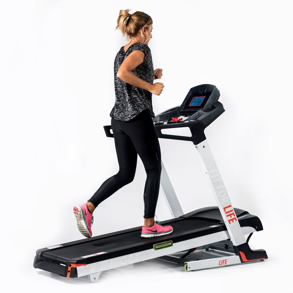 Treadmill B-PRO 6.0 Xplorer