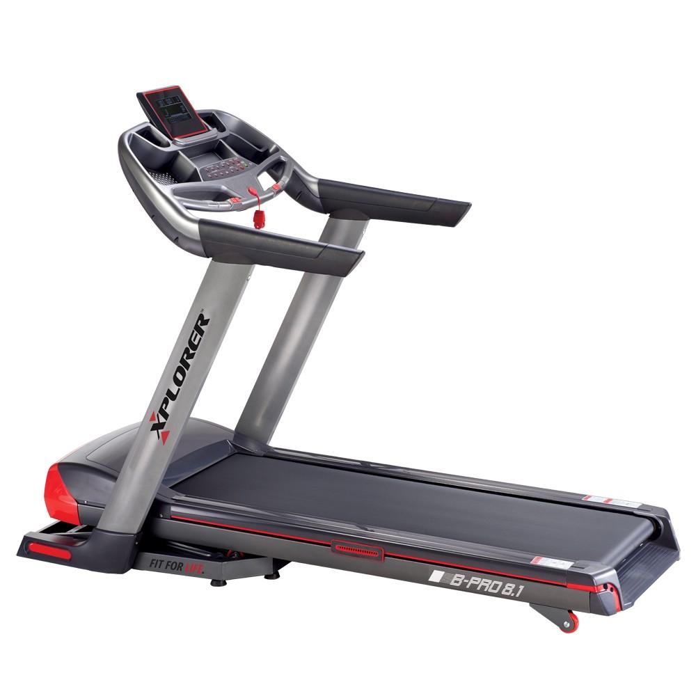 Treadmill Xplorer B-Pro 8.1 CONNECT