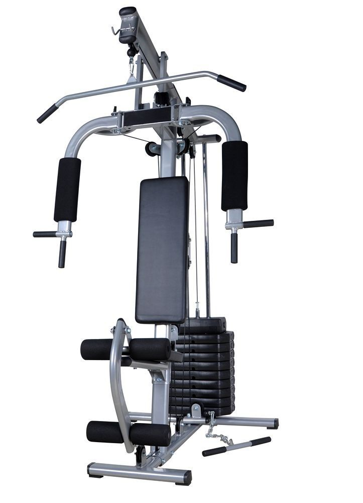Multi gym Xplorer X-line
