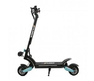 E-Scooter Xplorer Urban 8''