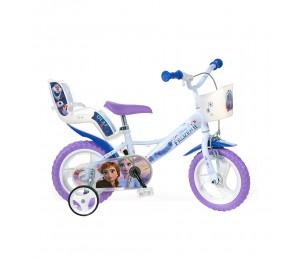 Kids Bike Dino Frozen 12''