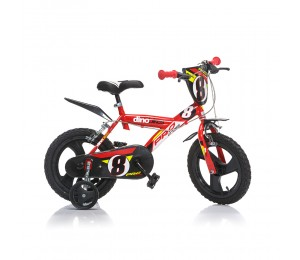 Kids Bike Dino PRO-CROSS 14''