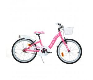 Kids Bike Dino Smarty 20''