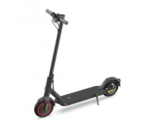 Xiaomi Mi Scooter Pro 2 Electric Scooter, black