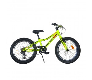 Kids Bike Dino Plus 20''