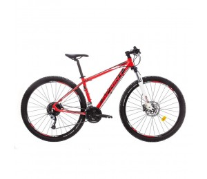 MTB Xplorer Sprint Apolon Red Gloss