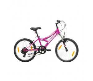 "Bicycle DIAVOLO 20"" MTB"