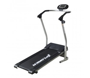 Xplorer Magnetic Treadmill Blaze ( outlet model )