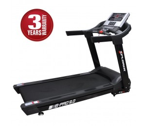 Treadmill B-PRO 9.0 Xplorer