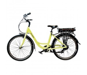 E-Bike  Xplorer City Star