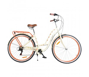 Xplorer City Bike Galena 28""