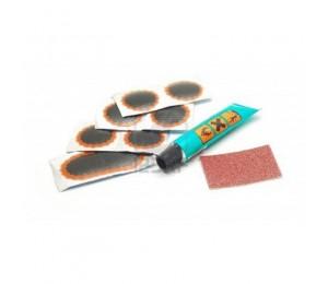 Xplorer set za krpljenje guma Gama
