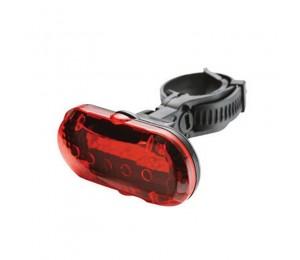Xplorer stražnje svjetlo 5 LED Master