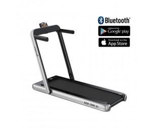 Treadmill Xplorer New York S1 Silver