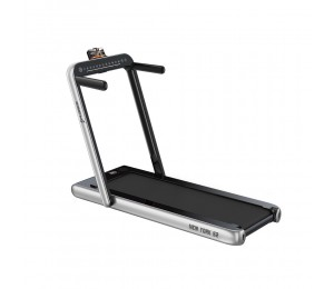 Treadmill Xplorer New York S2 Silver