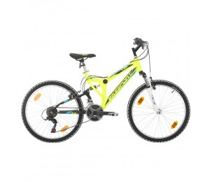 XPLORER KIDS BIKE PARALAX 24""