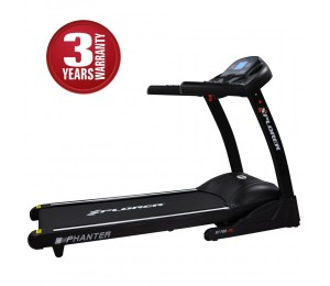 Treadmill Xplorer Panther