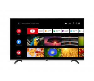 Tesla LED SMART TV 40S605BFS 40''