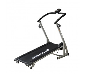 Xplorer Magnetic Treadmill Sonic ( Outlet model )