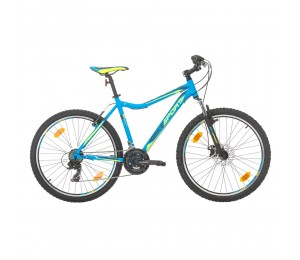 XPLORER MTB SPORTY 26'' BLUE