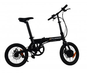 E-bike Xplorer Mini