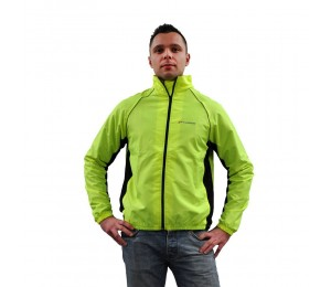 Cycling jacket  Scirocco Xplorer