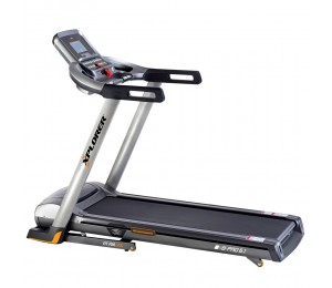 Treadmill Xplorer B-PRO 6.1