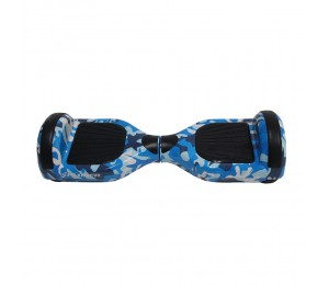 "Xplorer hoverboard City 6,5"" camouflage blue v2"