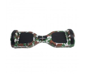 "Xplorer hoverboard City 6,5"" camouflage green v2"