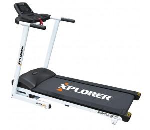 Treadmill Apollon X3 Xplorer