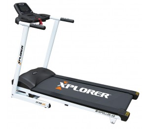 Treadmill Apollon X8 Xplorer